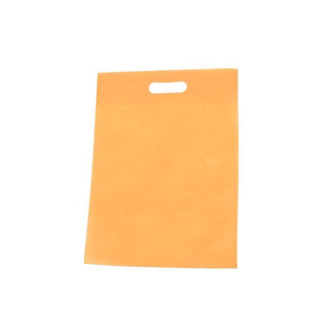 5kg Non Woven Bags 60 GSM D-Cut Non Woven Bags