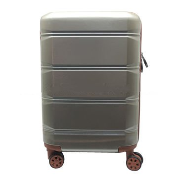 """20""""/24"""" ABS Hardside Luggage Set"""