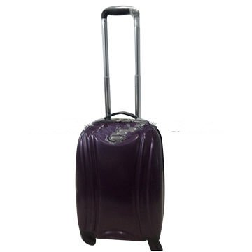 ABS 3-piece trolley luggage set Featured Image