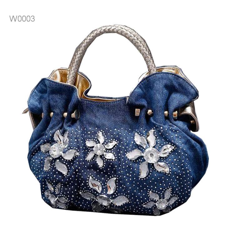 Fashion wholesale ladies beach handbag women canvas big tote bag