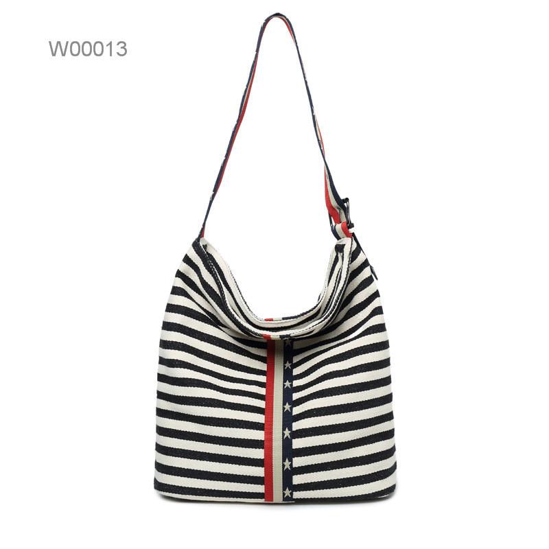 2019 Handbags for Women Letter Printing School Satchel Bag Canvas Material Large Capacity Tote Bags