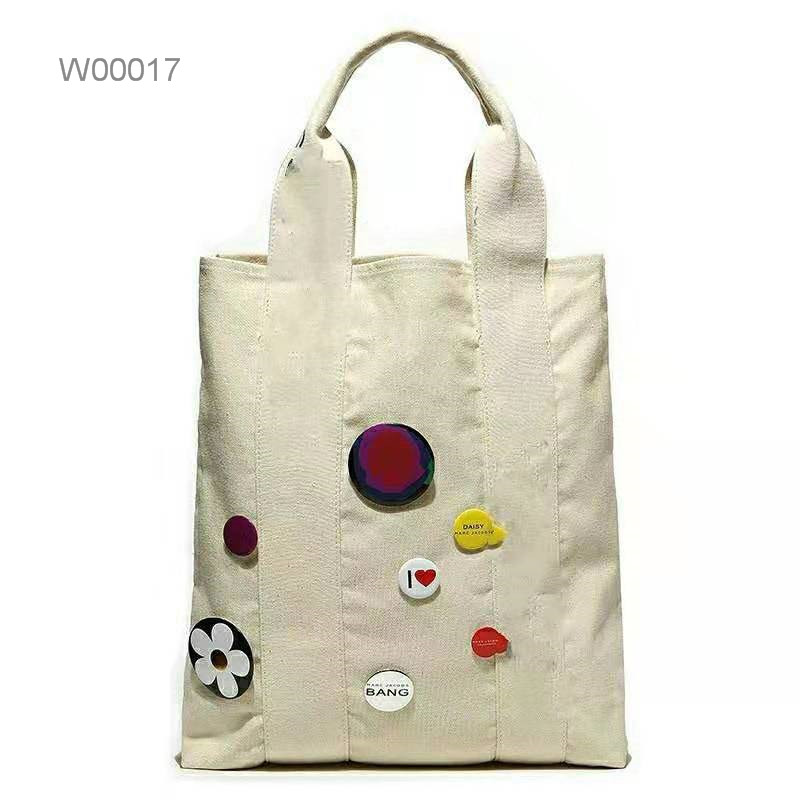 Fashion Women Handbag Canvas Tote bag Large Capacity Ladies Shoulder Bag
