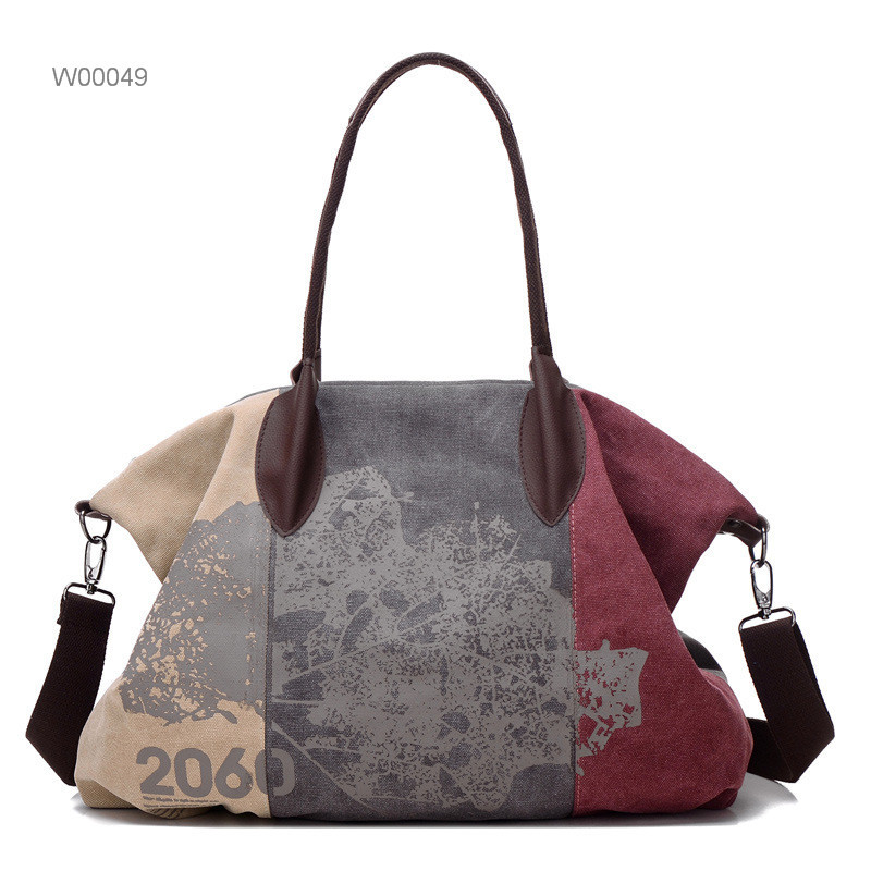 Trendy standard size canvas tote bag large cotton canvas tote bag extra large durable women beach tote bag