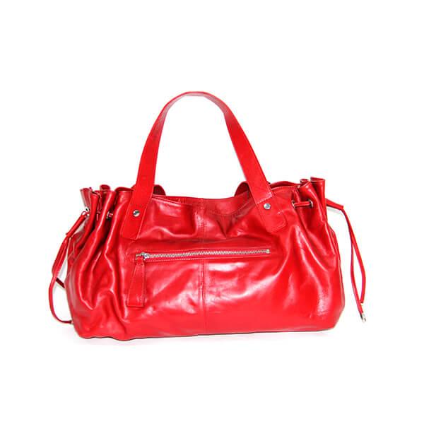 Early summer luxury rose shoulder bag handbag lady bag Featured Image