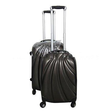 ABS hardside luggage set