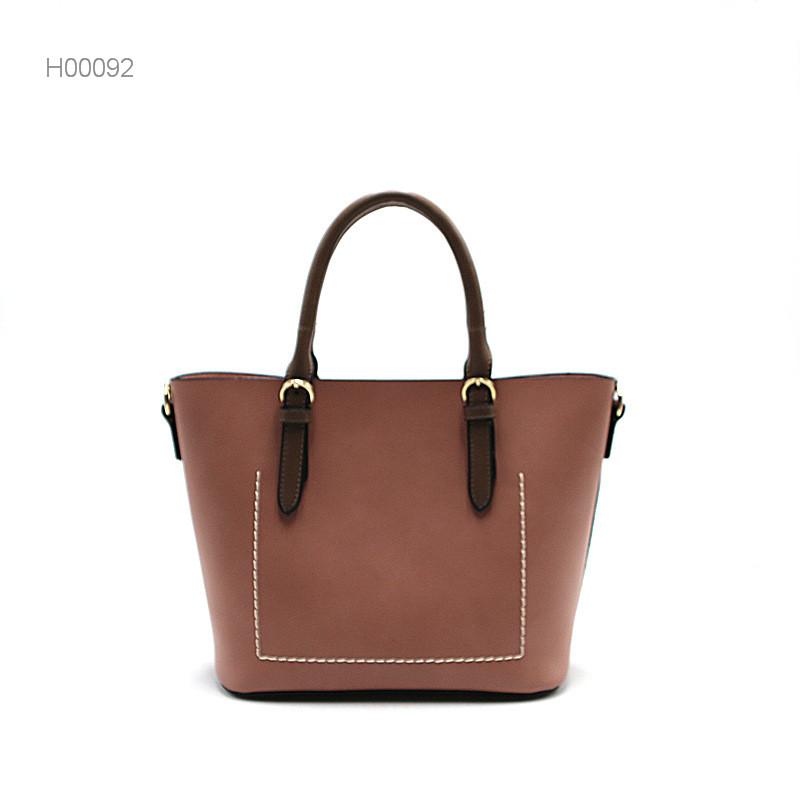 Classic Elegant Fashion Handbag Ladies Leather Bags Women Handbags