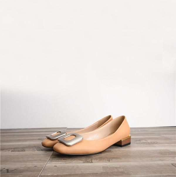 Women Flat Dress Shoes