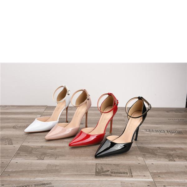 Drop-ship In Store Women Lace-up Pumps Shoes