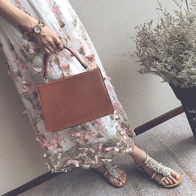 2019 Latest Design Bags Women Handbag
