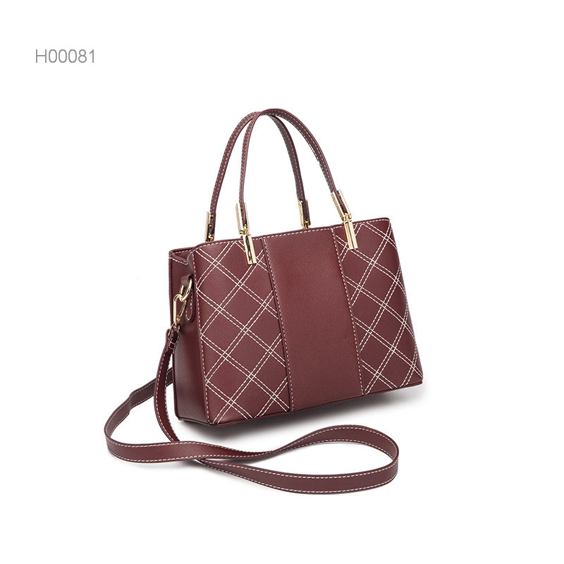 Chain Tote Handbag Shoulder Bag Women Handbags 2019