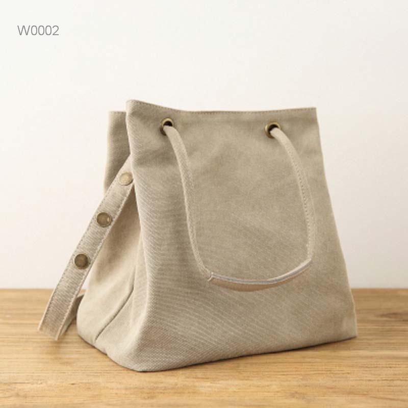2019 Hot Sale Popular fashion Large Capacity Women Handbags Canvas hobo Tote Bags