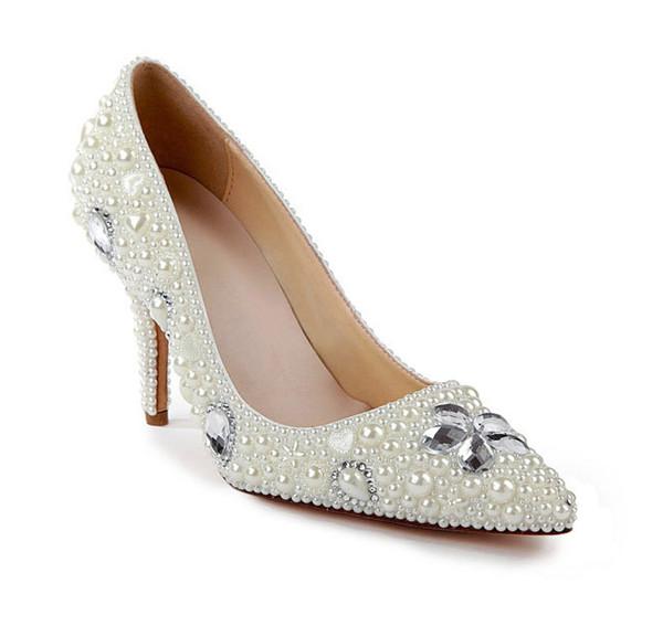 Women Elegant Pumps Shoes Featured Image