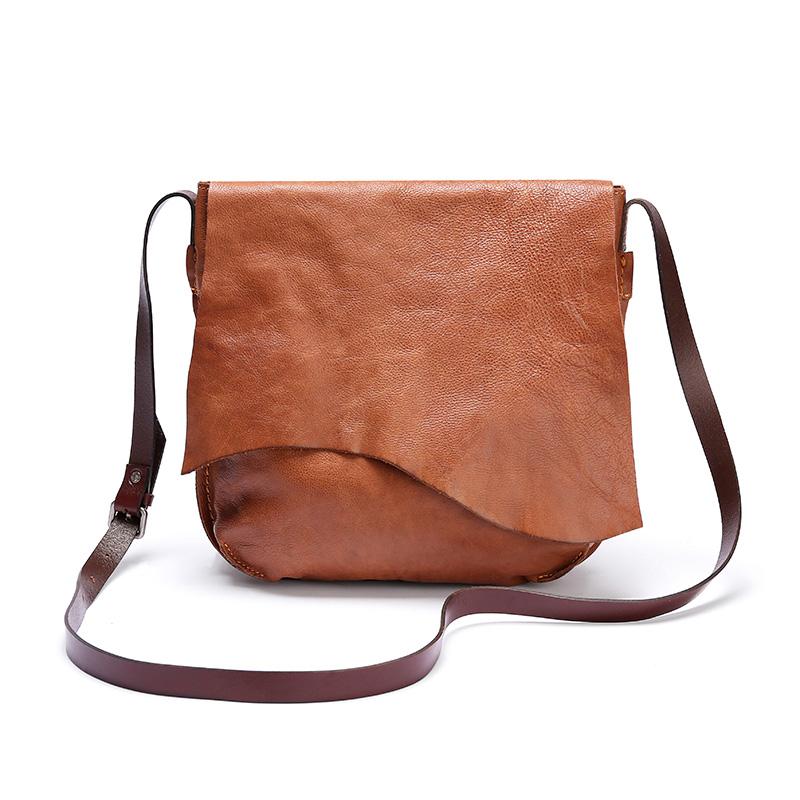 Genuine Leather Lady Handbag, Leather Lady Bags,