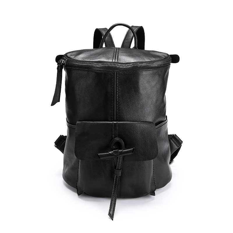 Leather Backpack,Travel Backpack, Business Backpack. Casual Backpack