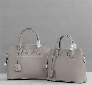 High Quality Lychee Cowhide Leather Italy Brand Handbag OEM Custom Private Logo Handbags