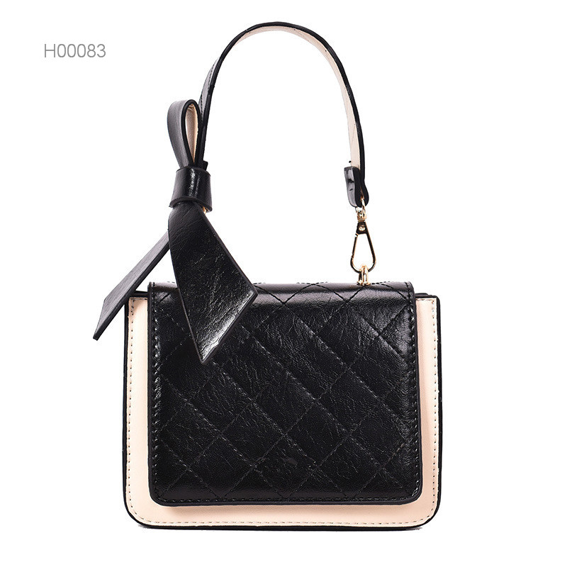 New Design Leather Bags Women Handbags 2019 Handbags For Women