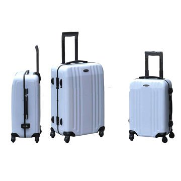 20/24/28 inches ABS suitcase sets