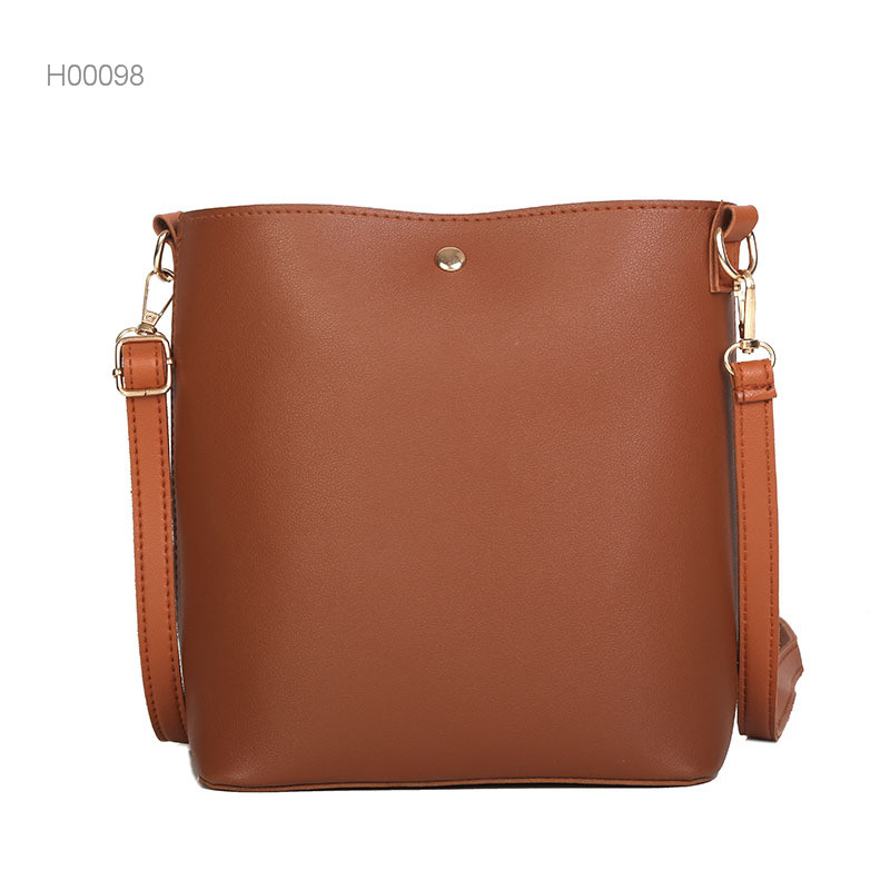 PU leather hand bag designer women handbags