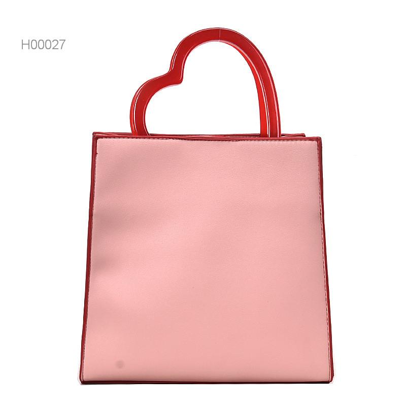 New Fashion Latest Female Ladies Handbag Bags Women Handbags Lady