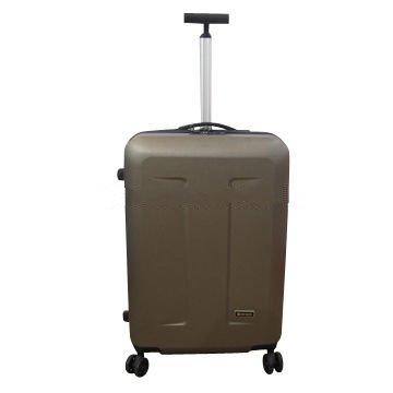 ABS hardside luggage