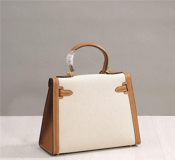 Factory Custom Made Nice Quality Non Brand Canvas Bags Handbags Women Tote Bags