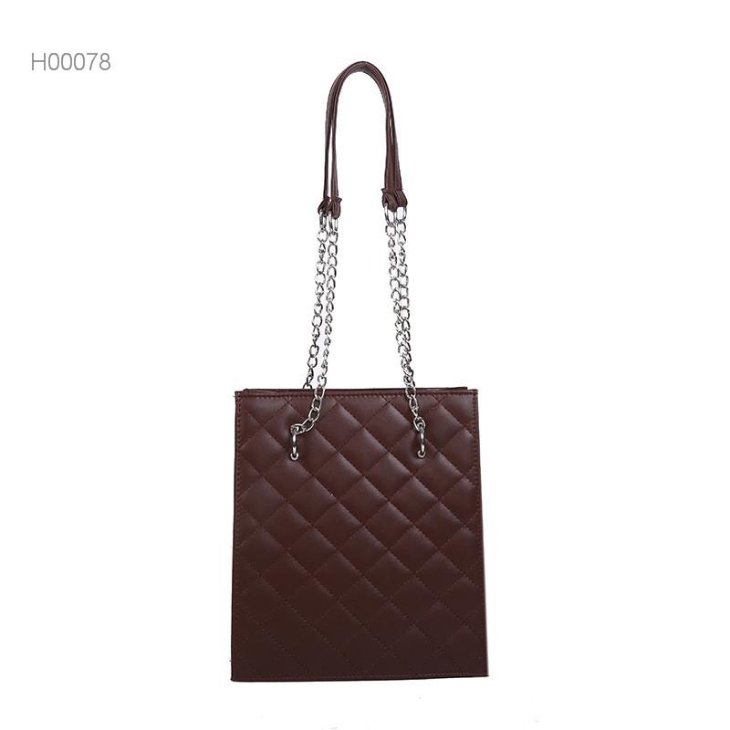 Custom Eco-friendly hand made felt tote shopping bag women handbag