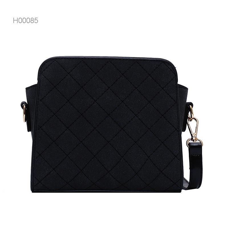 fashion PU leather handbag  for women