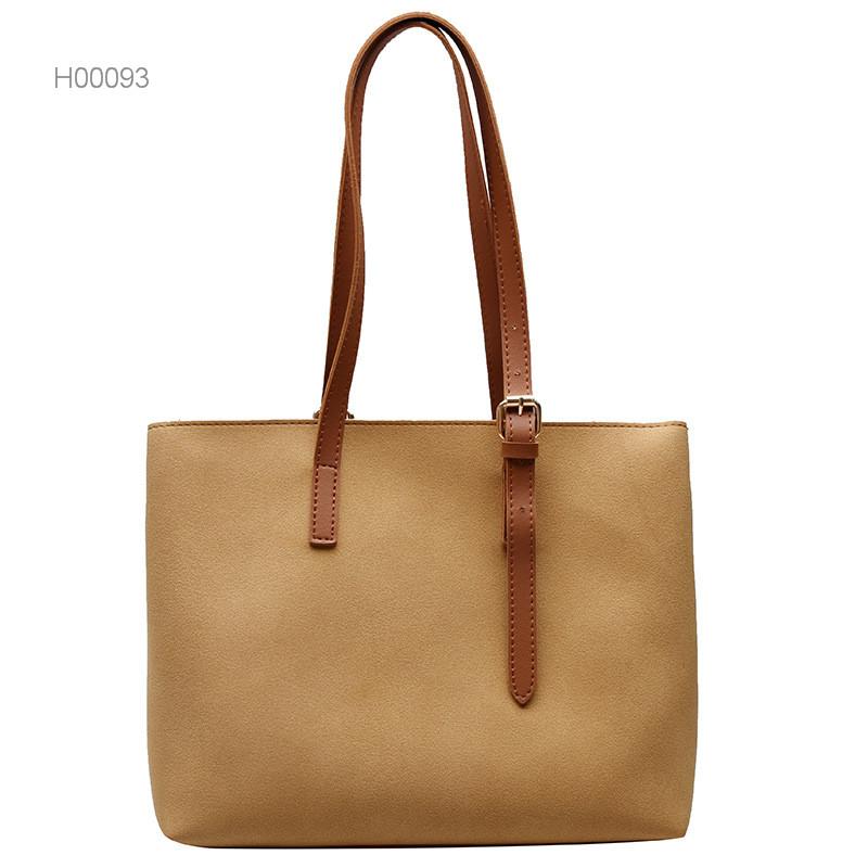 Hot sale pure leather handbags designers bags women handbags