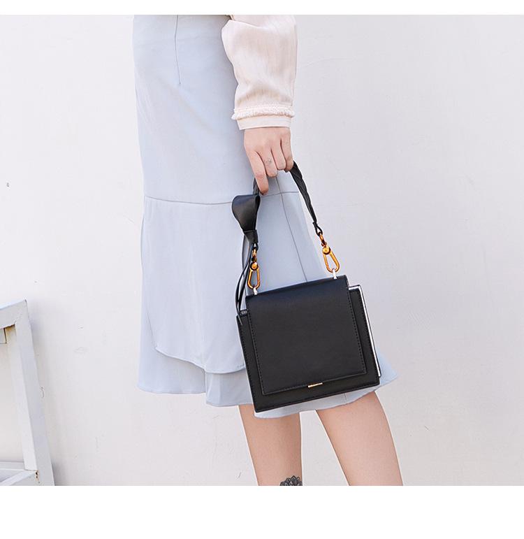 High Quality PU Leather Bags Women Handbags Women's Bags Handbags