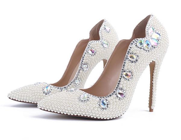 Women Pretty Stiletto Designer Shoes