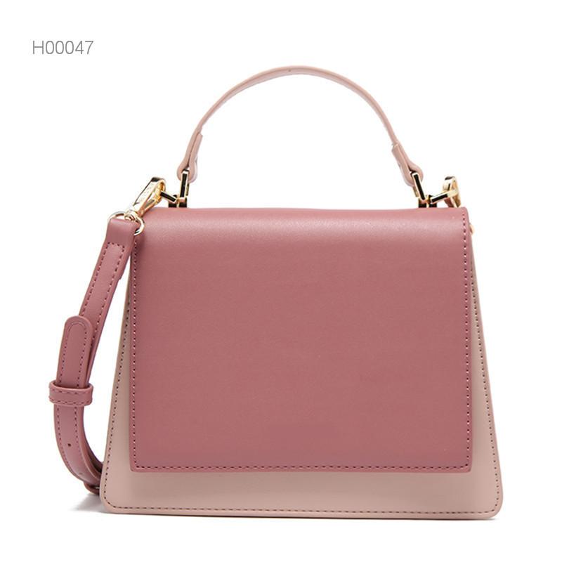 Custom Fashionable lady Tote Bags Women Handbag
