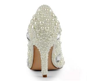Women Elegant Pumps Shoes