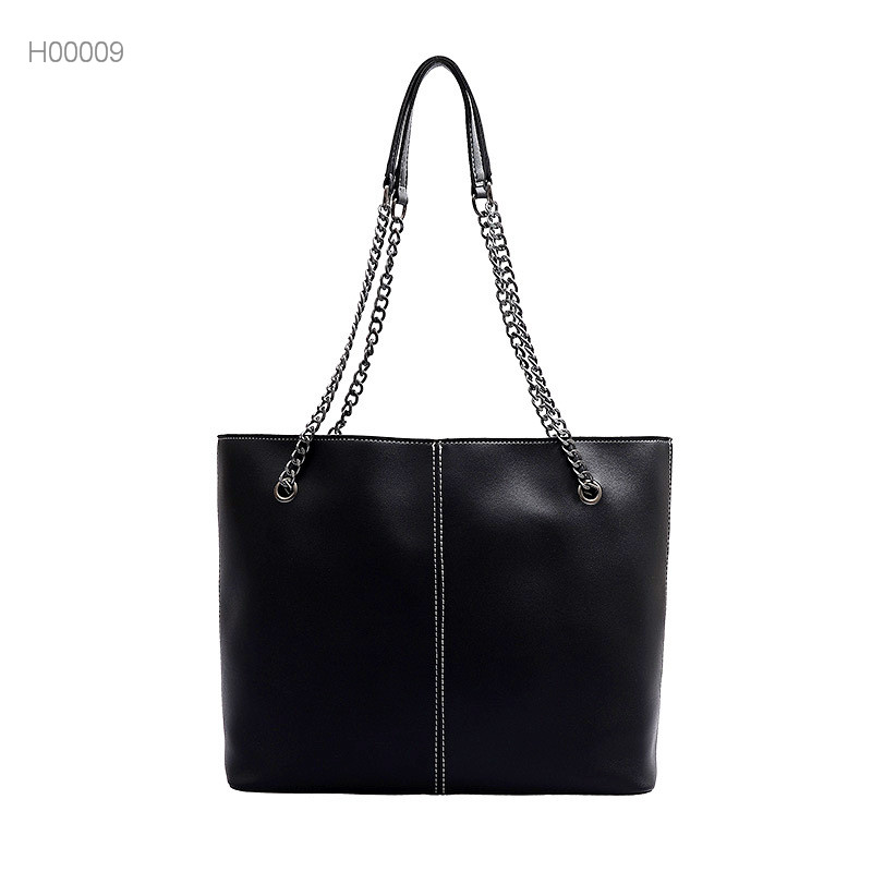 European and American style PU Leather Women Handbag