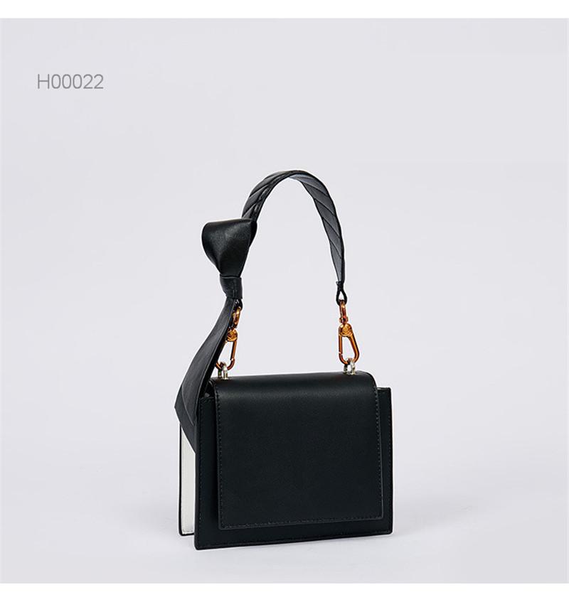 High Quality PU Leather Bags Women Handbags Women's Bags Handbags Featured Image