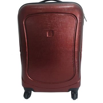 20-inch check-in PC luggage case