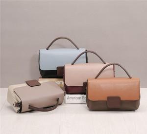 Brand Name Tote Bags Handbag Luxury Womens Tote Shoulder Bag