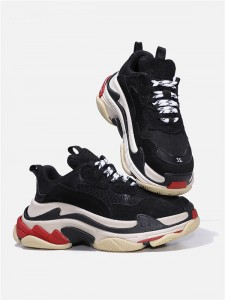 Ins Super Hot Women High Quality Famous Brand Sports Shoes