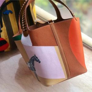 High Quality Mix -color Litchi Famous Designer Bags handbags Factory