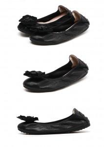 Green Calfskin Designer Dance Shoes Factory