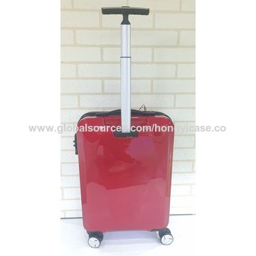 ABS lightest 8-wheel luggage