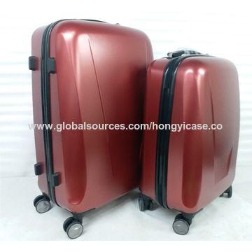 ABS Trolley Luggage Set