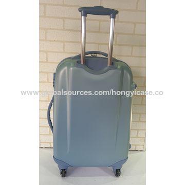 Customized eco-friendly travel luggage case set