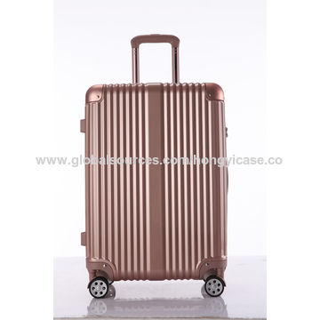 Smile ABS carry-on luggage case