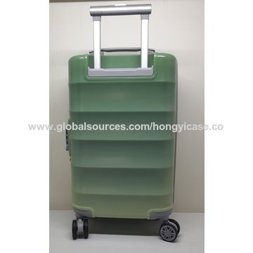 PC airport 20-inch carry-on suitcase