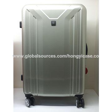 PC hard case luggage