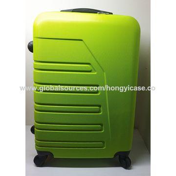 ABS luggage bag