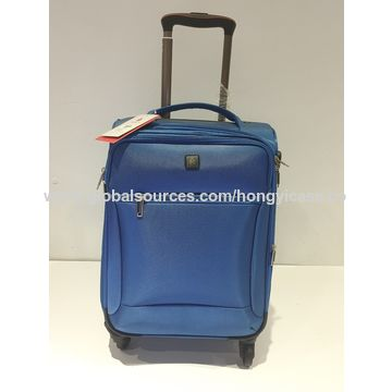 Polyester luggage sets
