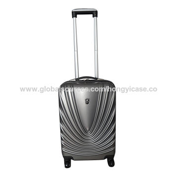 Cabin size ABS luggage