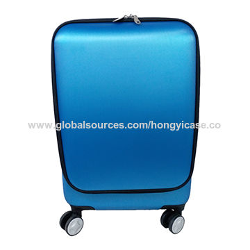 Carry-on Spinner Trolley Laptop Bag