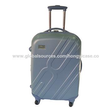 Customized eco-friendly travel luggage case set Featured Image